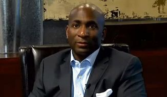 Myron Penn, a prominent Alabama attorney and former Democratic state senator, is under fire for removing the Confederate flags that decorated soldiers' graves at an old Confederate cemetery in downtown Union Springs. (WSFA) **FILE**
