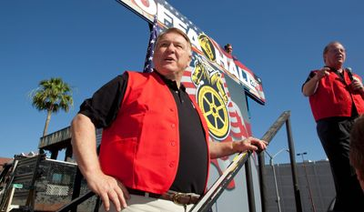 Teamsters President James P. Hoffa let UPS withdraw from the Teamsters Central States Health and Welfare Pension Fund in exchange for organizing workers at a new subsidiary, a move unsupported by the fund's executive committee. (associated press)