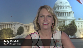 Kelly Riddell Daily Briefing May 28, 2015