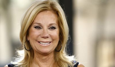 "Kathie Lee Gifford  [Talk Show Host]  Kathie Lee Gifford was born Jewish, became a born-again Christian at the age of 12, went on to attend Oral Roberts University.  She is quoted as saying ""My entire family came to faith through eternity through Billy [Graham]."""