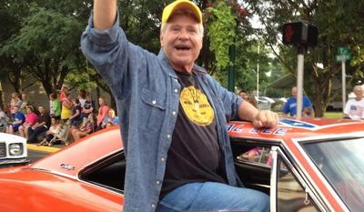 "Ben Jones, the actor who played Cooter in the TV series ""Dukes of Hazzard"" and who now owns retail stores in Tennessee and Virginia, said he will continue proudly selling Confederate flags, in a stand against the ""wave of political correctness"" that has caused several major American retailers to remove the symbol from its stores. (Facebook/Ben Cooter Jones)"