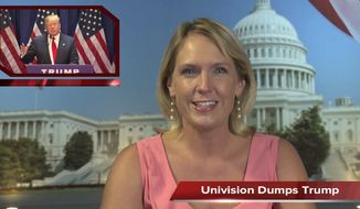 Daily Briefing Kelly Riddell June 26, 2015