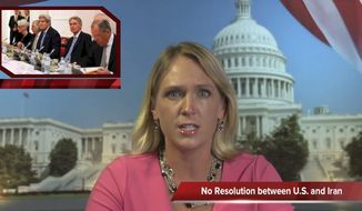 Daily Briefing Kelly Riddell July 7, 2015