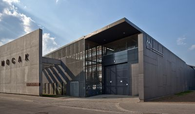 Museum of Contemporary Art in Krakow (Photo Museum of Contemporary Art in Krakow website)