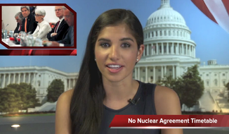 Madison Gesiotto Daily Briefing July 14, 2015