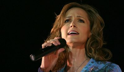 """Country music singer and gay rights activist Chely Wright took to Facebook Tuesday to blast """"straight, white, Christian men"""" and their failure to understand political correctness. (Wikipedia)"""
