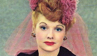 Photo of Lucille Ball in public domain. Meme created by Scott Lamb and free for use with attribution.