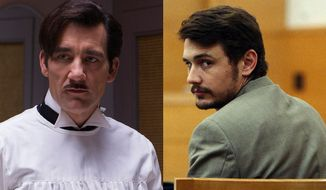 "Clive Owen co-stars in The Knick: The Complete First Season and James Franco co-stars in ""True Story,"" both now available on Blu-ray."