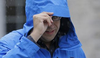 Jared Fogle, the former Subway spokesman, will plead guilty to child pornography charges. (Associated Press)