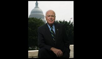 Patrick Leahy (Vermont)