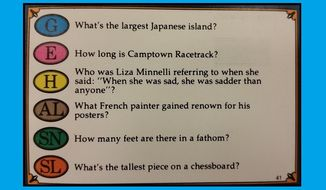 Category: GEOGRAPHY Question: What's the largest Japanese island?
