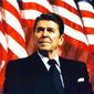 Ronald Reagan (Reagan Presidential Foundation and Library)