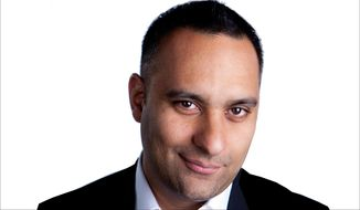 Russell Peters (LiveNation)