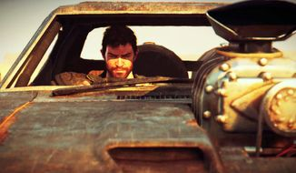 Control director George Miller's legendary road warrior in a post-apocalyptic wasteland in the video game Mad Max.