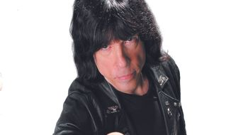 Marky Ramone (photo by Marky Bonetto)