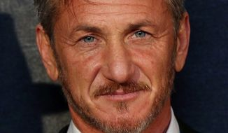 Sean Penn (Associated Press/File)