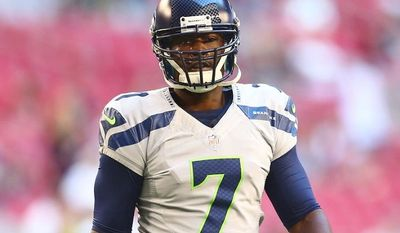 Tarvaris Jackson was picked up in the second round of the 2006 NFL Draft.  He's 