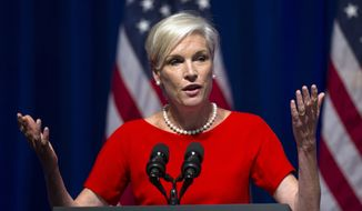 Cecile Richards (Associated Press/File)