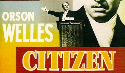 "#2 Citizen Kane (1941)  Director: Orson Welles  Stars: Orson Welles, Joseph Cotten, Dorothy Comingore Citizen Kane is a 1941 American drama film by Orson Welles, its producer, co-author, director and star. The picture was Welles's first feature film. Nominated for Academy Awards in nine categories, it won an Academy Award for Best Writing (Original Screenplay) by Herman J. Mankiewicz and Welles. Considered by many critics, filmmakers, and fans to be the greatest film ever made, Citizen Kane was voted the greatest film of all time in five consecutive Sight & Sound polls of critics, until it was displaced by Vertigo in the 2012 poll. It topped the American Film Institute's 100 Years ... 100 Movies list in 1998, as well as AFI's 2007 update. Citizen Kane is particularly praised for its cinematography, music, and narrative structure, which were innovative for its time. The story is a film à clef that examines the life and legacy of Charles Foster Kane, played by Welles, a character based in part upon the American newspaper magnate William Randolph Hearst, Chicago tycoons Samuel Insull and Harold McCormick, and aspects of Welles's own life. Upon its release, Hearst prohibited mention of the film in any of his newspapers. Kane's career in the publishing world is born of idealistic social service, but gradually evolves into a ruthless pursuit of power. Narrated principally through flashbacks, the story is told through the research of a newsreel reporter seeking to solve the mystery of the newspaper magnate's dying word: ""Rosebud"". After the Broadway successes of Welles's Mercury Theatre and the controversial 1938 radio broadcast ""The War of the Worlds"" on The Mercury Theatre on the Air, Welles was courted by Hollywood. He signed a contract with RKO Pictures in 1939. Unusual for an untried director, he was given the freedom to develop his own story, to use his own cast and crew, and to have final cut privilege. Following two abortive attempts to get a project off the grou"