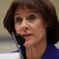 """Justice Department investigators said none of the witnesses they interviewed believed Lois G. Lerner acted out of political motives and that Ms. Lerner seemed to try to correct the inappropriate scrutiny once she """"recognized that it was wrong."""" (Associated Press)"""