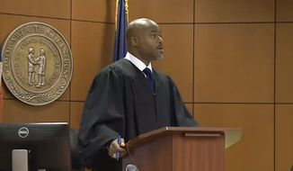 Jefferson Circuit Court Judge Olu Stevens is under fire after he halted a drug trial and dismissed the entire jury upon noticing a lack of black jurors. (WDRB)