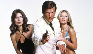 Best of the Bond girls