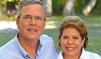 Jeb Bush's new book is based on his own emails as governor of Florida.