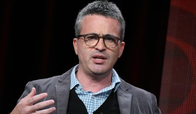 "Executive-producing will be Alex Kurtzman, who co-wrote and -produced 2009's ""Star Trek"" feature and ""Star Trek Into Darkness"" in 2013. He is also an executive producer for CBS series ""Scorpion,"" ''Limitless"" and ""Hawaii Five-O."" (Associated Press)"