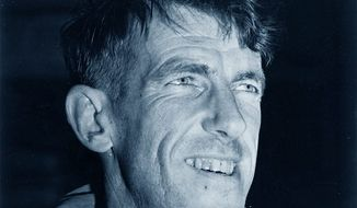 Sir Edmund Hilary