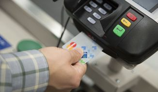 Retailers have been pushing consumers to switch over to chip technology, but the FBI says that newer safeguards may not be enough to stop online and overseas consumer fraud. (PR Newsfoto)