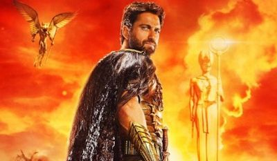 "Film director Alex Proyas and Lions Gate Entertainment have apologized for casting white actors in ""Gods of Egypt,"" following online backlash over a lack of diversity in the film that takes place in ancient Egypt. (Lions Gate)"