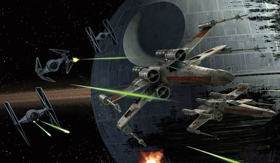 From Fighters to Frigates to Cruisers, how well do you know the ships of Star Wars?
