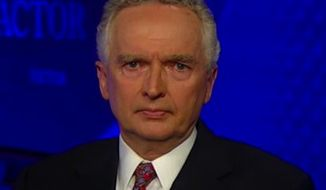 Col. Ralph Peters