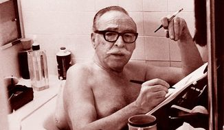 Dalton Trumbo           The Washington Times