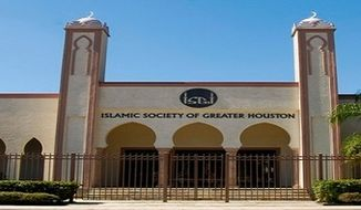 (Image: Islamic Society of Greater Houston)