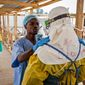 """Guinea was officially declared Ebola-free, almost two years to the day after a toddler there became """"Patient Zero,"""" the source of an outbreak that has killed more than 11,000 people, challenged health agencies and tested the responses of governments. (Associated Press)"""