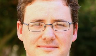 Pacific Legal Foundation attorney Ethan Blevins. (Photo Pacific Legal Foundation website)