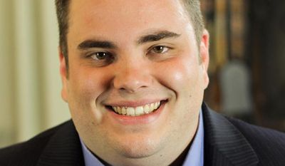 Texas State Rep. Jonathan Stickland, a Republican, has apologized after a joke he made online claimed it's not possible for rape to occur in a marriage. (Facebook/@)Jonathan Stickland