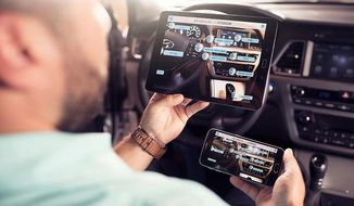 "New ""augmented reality"" owner's manuals for cars enhance vehicle management and mesh with smartphone technology. (Autotrader)"