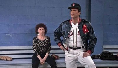Which position did Sam Malone play for the Boston Red Sox?