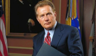 From which state did President Josiah Bartlet hail?