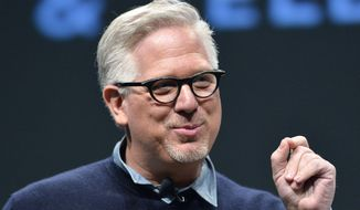 Radio and TV host Glenn Beck will reportedly announce his backing of Sen. Ted Cruz of Texas for the Republican nomination. (Associated Press)