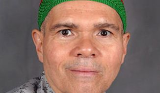 Julio Pino, associate professor of history at Kent State University, Ohio is under investigation by the FBI for alleged ties to the Islamic State terror group. (Image: Kent State University)