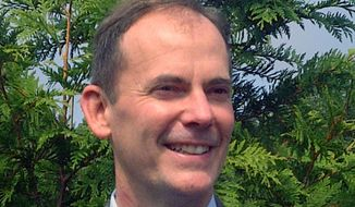 This undated photo provided by the California Costal Commission shows California Coastal Commission Executive Director Charles Lester. The powerful California agency that manages development along the state's fabled coastline may oust Lester, its top executive soon, setting up a battlefront between environmentalists and developers who frequently clash over projects large and small. (California Costal Commission via AP)