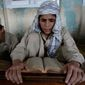 Pakistan's religious schools, or madrassas, are facing renewed scrutiny as festering grounds for radicalism. Nearly 200 such suspect Islamic schools have been closed throughout Pakistan since January 2015. (Associated Press)