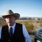 Rancher Cliven Bundy declared that despite his sons Ammon and Ryan being arrested for their part in the takeover of a Malheur National Wildlife Refuge building that the occupation will continue. (Associated Press)