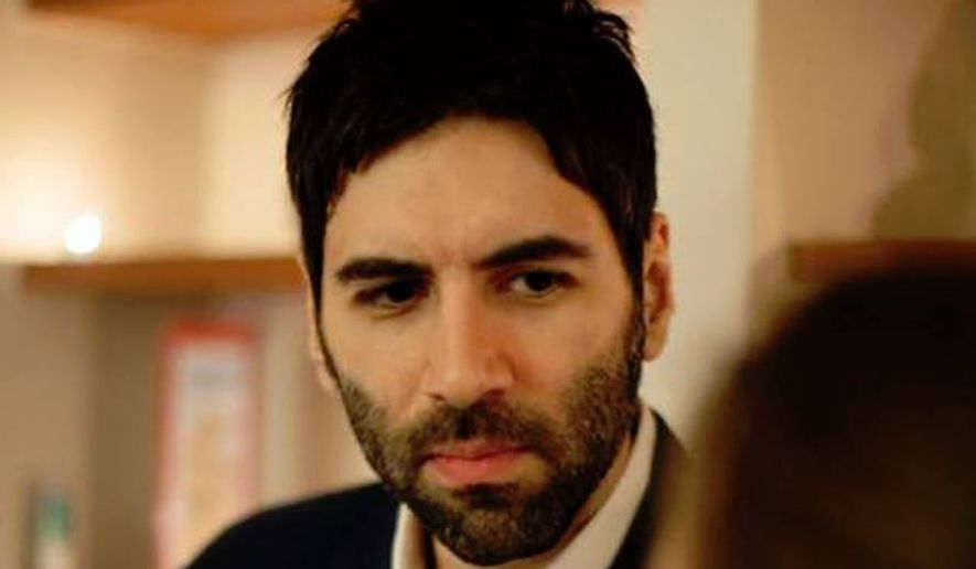 Roosh Valizadeh, a self-styled pickup guru, is an outspoken supporter of legalizing rape. A group of activists led by Mr. Valizadeh plan to meet furtively in Rogers Park, Chicago, Saturday night. (Wikipedia)