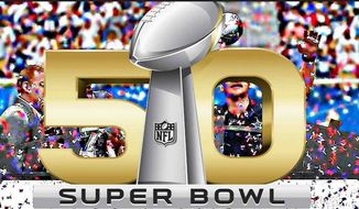 Logo courtesy of NFL and CBS Sports.