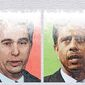 GOP Talent Pool Fading Illustration by Greg Groesch/The Washington Times