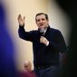 Republican presidential candidate Ted Cruz has been dogged by allegations that his staffers spread rumors in Iowa to drum up caucus votes. (Associated Press)